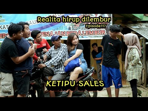 Download Realita hirup dilembur eps117    Ketipu sales