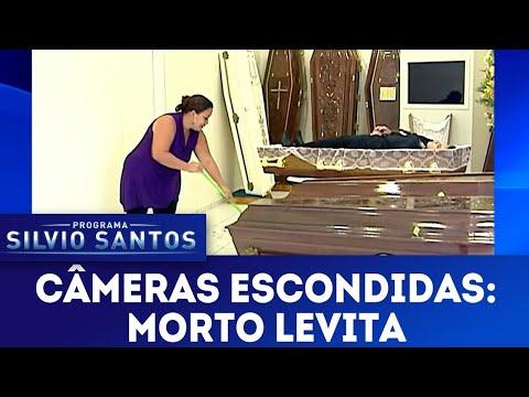 Morto Levita | Câmeras Escondidas (29/04/18)