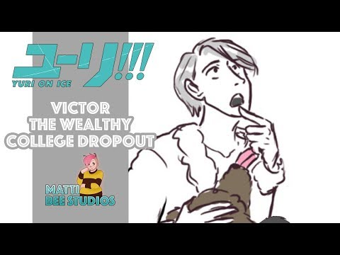 Yuri!!! On Ice: College Dropout - MBS