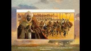 african great kings and queens