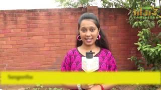 Sangeetha At Vanga Vanga Movie Shooting Spot