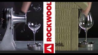 Rockwool - акустическая звукоизоляция(Если Вам мешают голоса, музыка у соседей или звуки с улицы, используйте базальтовый утеплитель ROCKTON в любых..., 2014-04-17T11:16:42.000Z)