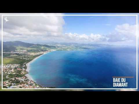 Découvrez la Martinique