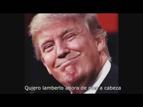 I LOVE DONALD TRUMP | FilthyFrank (Sub Español) [HD]