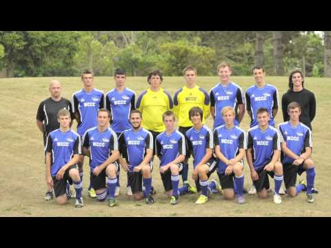 Niagara County Community College, Men's Soccer 2013