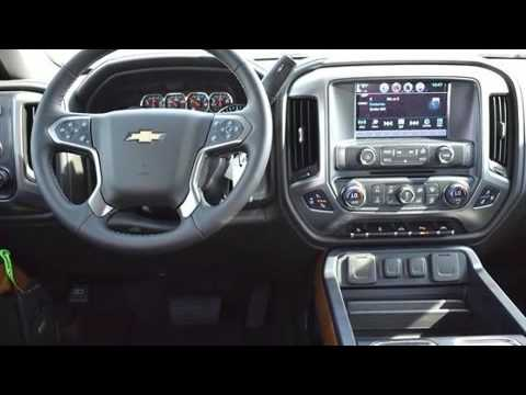 2017 chevrolet silverado 1500 ltz in conway ar 72032 youtube. Cars Review. Best American Auto & Cars Review