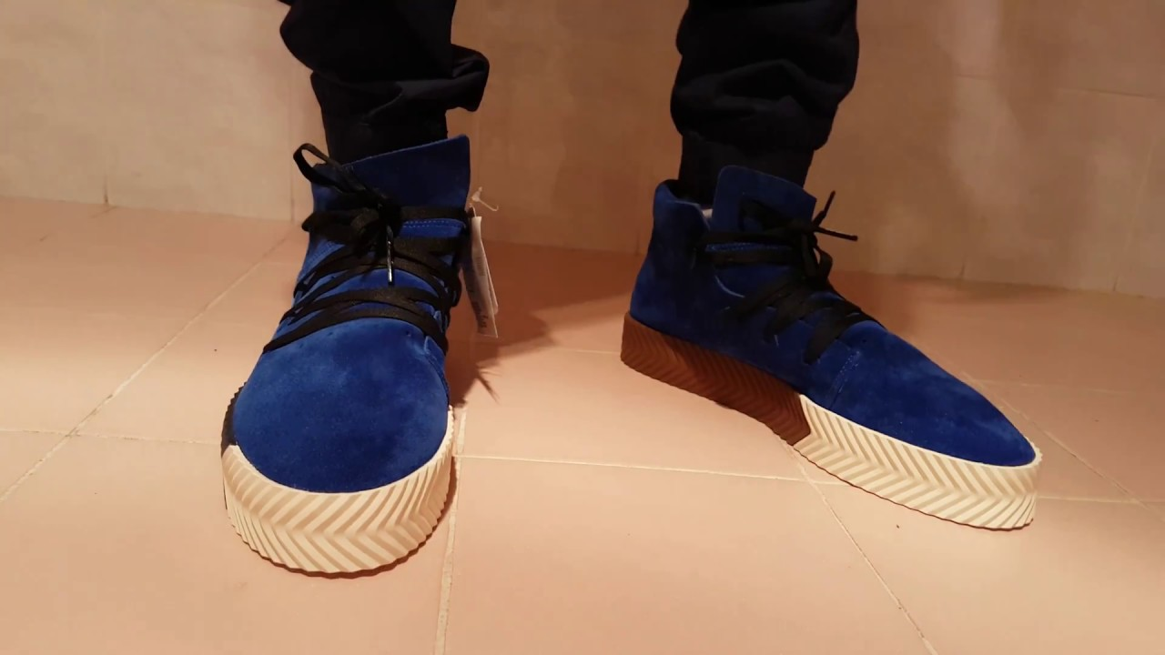Details about New Men's Adidas AW Skate Mid