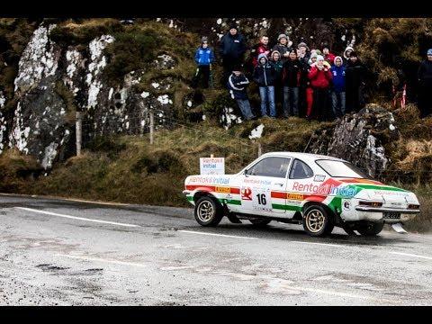 Rentokil Initial Killarney Historic Rally -  RTÉ Player