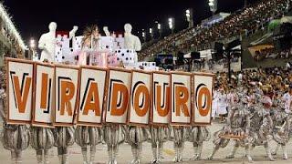 Carnaval Completo - Viradouro 2007