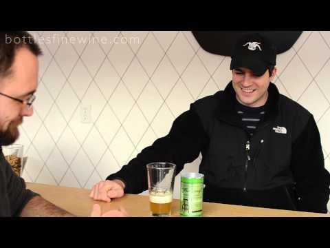 Foolproof Brewing Company - Pawtucket, Rhode Island
