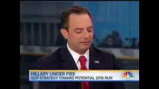 RNC Chairman Reince Priebus on Meet the Press 5/18/14