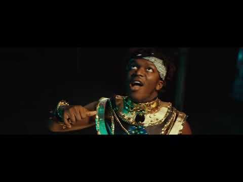 KSI & Randolph - Beerus (Official Music Video)