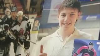 """Правда о смерти Алексея Черепанова. """"Моего ребенка просто загнали"""". Интервью мамы хоккеиста"""