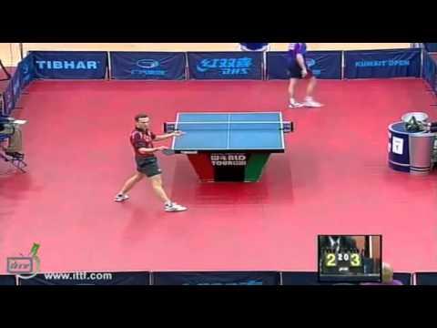 Amazing Table Tennis