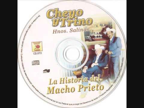 Cheyo y Trino