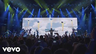 "Happy (From ""Despicable Me 2"") (Live from Apple Music Festival, London, 2015)"