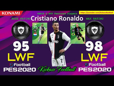 Ronaldo Toty Card
