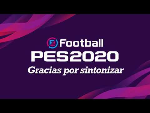 PES2020 Tour - Santiago Chile