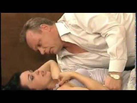 Секс с няние викое