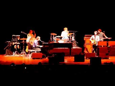 11/17/10 Ben Folds - Sleazy [Ke$ha cover]