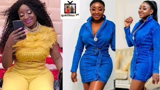 The Truth About Nollywood Actress Ini Edo39s New Look