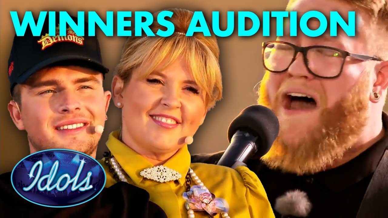 AMAZING IDOL 2021 WINNING AUDITION !!| Idols Global