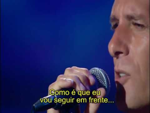 Michael Bolton Tell Me How Am I Supposed To Live Without You TRADUZIDO