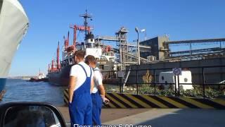 Путешествие в Крым 2017 год