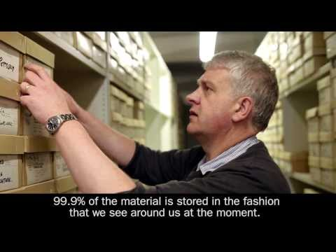 Museum of London: The Archaeological Archive