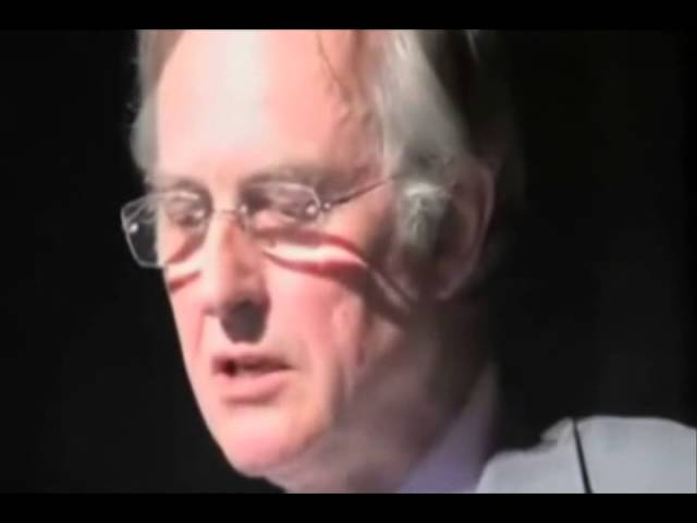 Richard Dawkins Inspirational speech on death