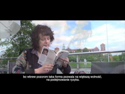 Ruth Padel - Writers in Motion - Audiowizualna biblioteka pisarzy