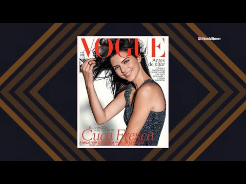 Live From E!: Kendall Jenner sube como la espuma y tenemos en estudio a Marcela Moss