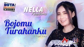 Download lagu Nella Kharisma - Bojomu Turahanku [OFFICIAL]