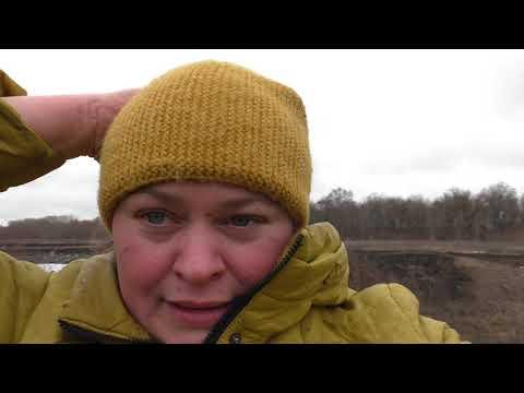 Вопрос: Когда клубнику накрывать агротексом на зиму?