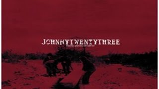 Johnnytwentythree - N.T