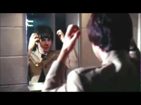 THE BEATLES - I SAW HER STANDING THERE (VERSIÓN EN VIVO)