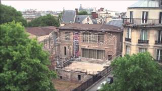 Cluny 4 : le nouveau musée de Cluny