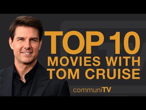Top 10 Tom Cruise Movies