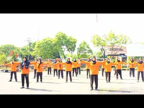 SENAM LANSIA 2016 || POLTEKKES CIREBON