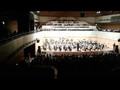 Prague film orchestra