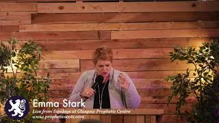 Glasgow Prophetic Centre: Miracles - Emma Stark