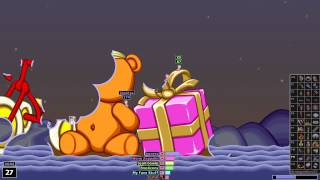Worms Armageddon 2014 - Episode 10 - One Of Everything (round 1)