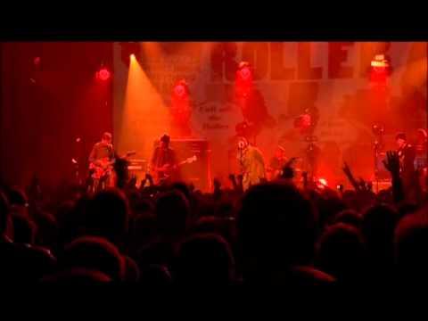 Beady Eye - The Roller (Casino de Paris)