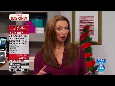 HSN | Shannon Smith's Holiday Host Picks 10.13.2017 - 01 AM