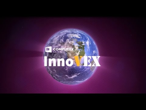 【InnoVEX 2016】Center Stage – The Millennial Uprising (Conducted in Chinese Only)
