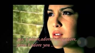 jaci velasquez adore (with lyrics) :)