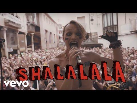 KITAI - Shalalala