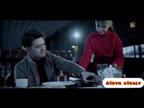 Hajy Yazmammedow & Perhat Atayew - Yureginde Yokmy // 2021 Official Video