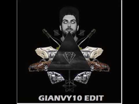 Last Years (Steve Aoki Mainstage Remix) - Borgore (GIANVY10 Edit)