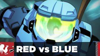 Staffel 14, Episode 1 - Zimmer-Zero   Rot vs. Blau